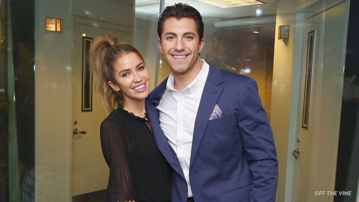 Kaitlyn Bristowe and Jason Tartick Just Won Halloween With Spot-On 'Friends' Costumes
