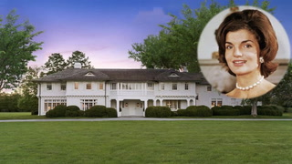 Jackie O's Childhood Summer Retreat Finally Finds a Buyer