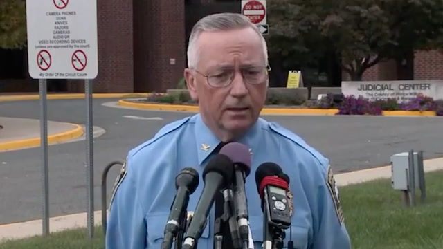 Police chief says fatal shooting of 15-year-old holding a crowbar was justified