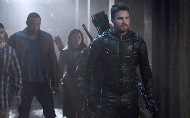 CW Sets Four-Episode DC Crossover Event Across Two Nights: Supergirl, Arrow, Legends of Tomorrow, and The Flash