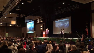 Red Wing Chamber Banquet