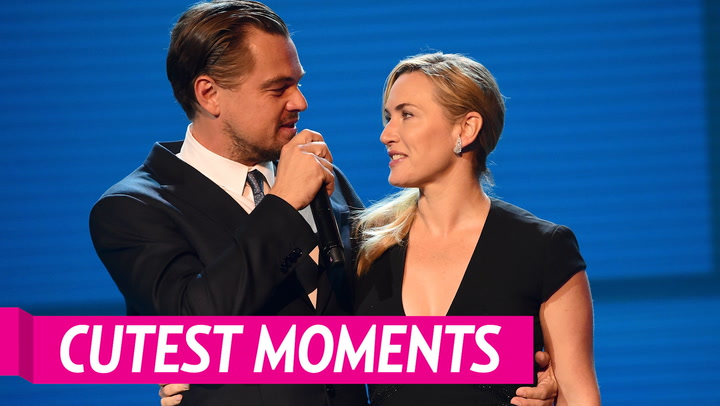 Leonardo DiCaprio Finally Responds to the 'Titanic' Door Scene Controversy