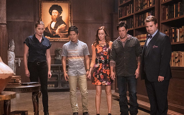 Showrunners Looking For New Network After TNT Cancels The Librarians