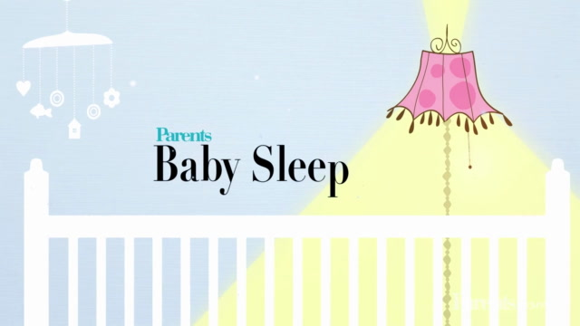 Baby Sleep Solution: How to Get Baby to Sleep In The Crib