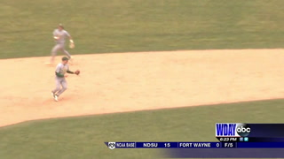 NDSU baseball routs Fort Wayne