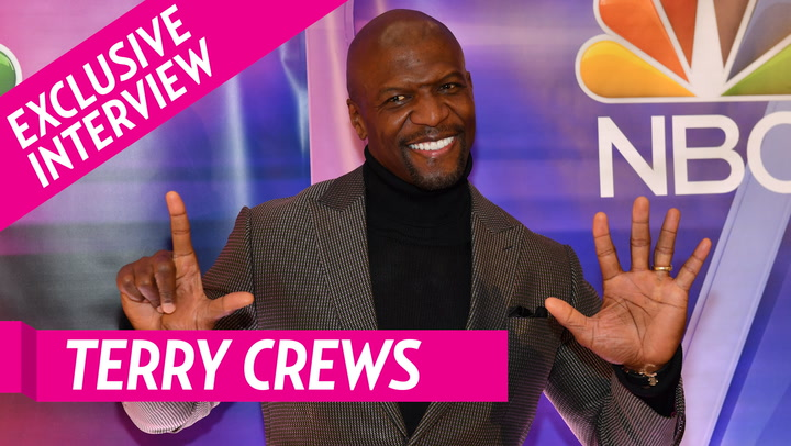 Gabrielle Union Seemingly Reacts to Terry Crews' 'AGT' Comments, Says She Was Thrown 'Under the Bus'