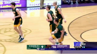 NDSU men drop sixth straight Summit League game