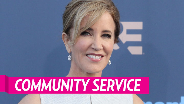 Felicity Huffman's Daughter Sophia Macy Cast in Season 2 of 'The Twilight Zone'
