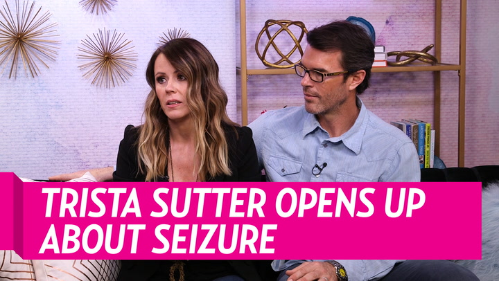 The Bachelorette's Trista Sutter on Her Health Scare: 'You Could Be Gone Tomorrow'