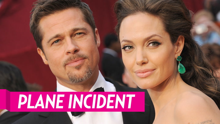 Inside the Fateful Flight That Ended Brad Pitt and Angelina Jolie's Marriage: New Details
