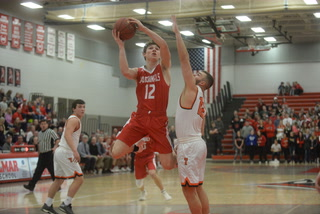 Willmar boys basketball vs. St. Cloud Tech highlights
