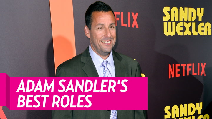 Adam Sandler Can't Let His Daughters Watch 'Uncut Gems': They'd Be 'Disappointed in Me'