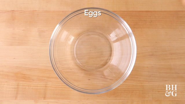 How to Scramble Eggs