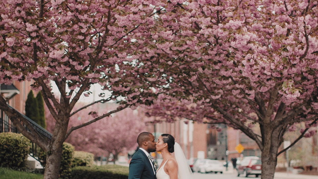 Anthony + Vanessa | Baltimore, Maryland | Accelerator Space