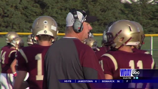 First Down Friday: Fergus Falls stays undefeated, Richland, Central Cass earn victories