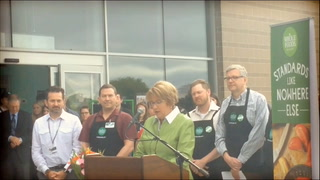 Woodbury Whole Foods opens
