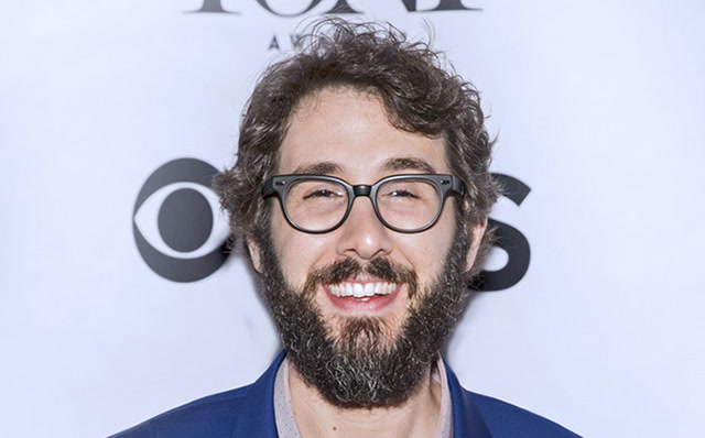 The CW's Crazy Ex-Girlfriend Adds Multi-Platinum Singer-Songwriter Josh Groban To Upcoming Season