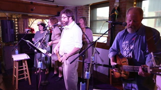 Battle of the Jug Bands at Amazing Grace