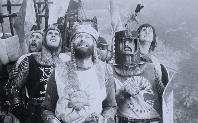 Monty Python To Be Available For Streaming On Netflix Later This Year