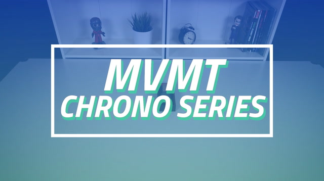 MVMT Chrono Series Watch - Reviews