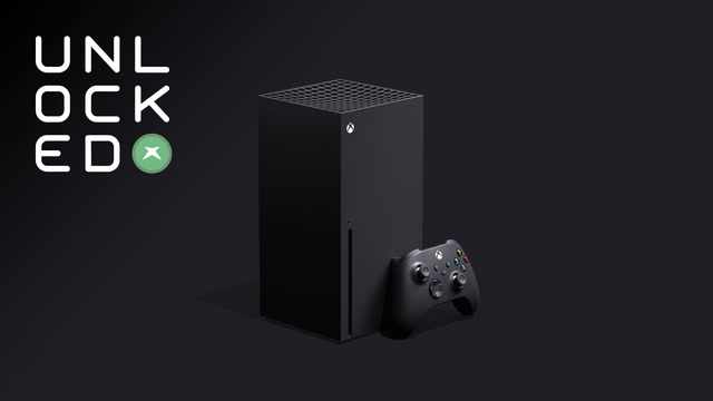 Xbox Series X Reactions and Analysis - Unlocked 423