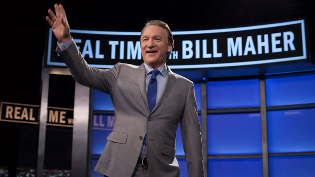 The wide range of responses to Bill Maher's use of the n-word