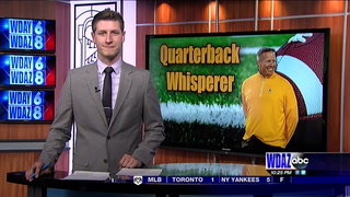 Brent Vigen, The Quarterback Whisperer