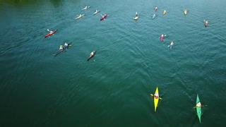 Two Harbors Kayak Festival 2017