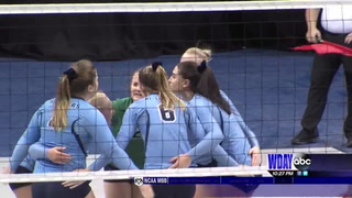 Century heads to Class A championship match with win over Valley City