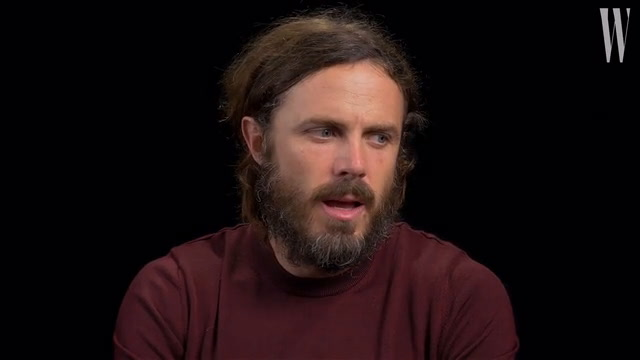 Casey Affleck's Mom Hired a Backyard Belly Dancer For His Favorite Birthday
