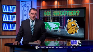 Duluth wins 7th straight against UND