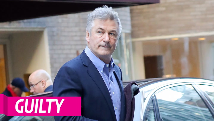 Alec Baldwin Pleads Guilty to Harassment, Agrees to Anger Management After Parking Dispute