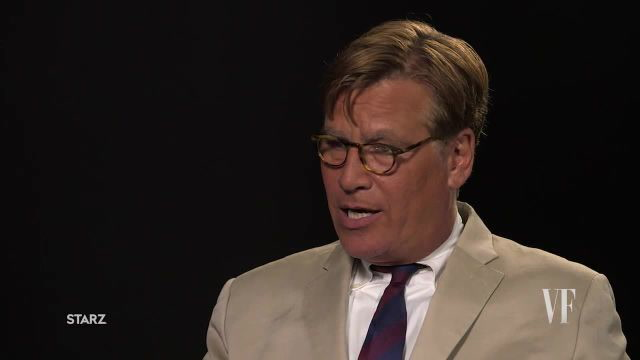 Aaron Sorkin Explains What He Misses About the West Wing