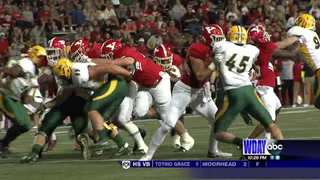 Emergence of versatile Karcz gives Bison defensive line another weapon