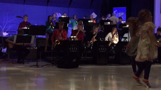 Esko jazz band entertains fans