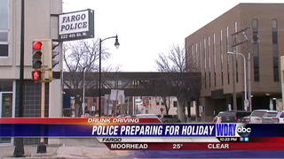 Safety reminder from police over St. Patrick's Day weekend