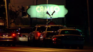 One dead, 15 shot, in Ohio nightclub shooting