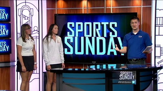 Sports Sunday September 24th: Davies golf joins us in studio