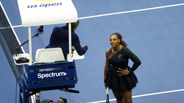 'A career of pushing boundaries': How Serena Williams has rewritten rules for women in tennis