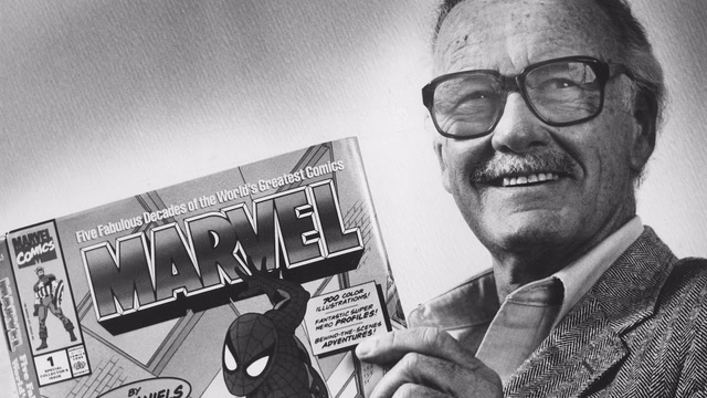 Remembering Stan Lee, godfather to all Marvel superheroes