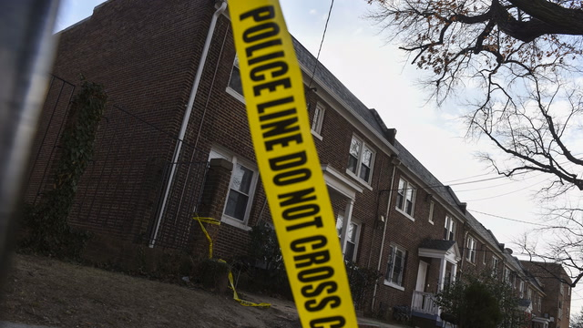 D.C. community on edge after triple homicide
