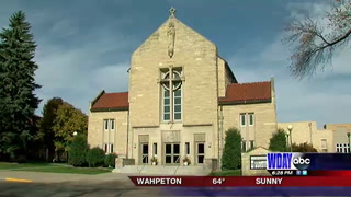 St. Joe's Catholic Church hosts 'Soup Supper' to benefit local shelter