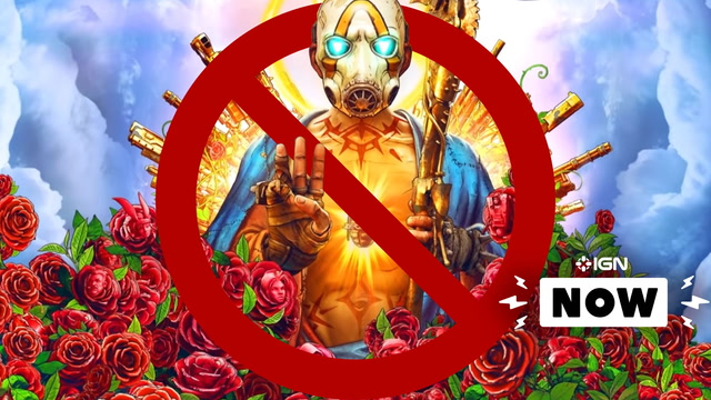 Borderlands 3 Pulled from Epic Games Store - IGN Now