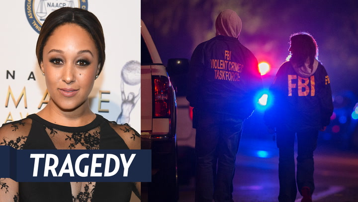 Tamera Mowry and Adam Housley Confirm 'Incredible' Niece Alaina Was Killed in California Shooting