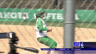 UND swept by Montana in double header.mp4