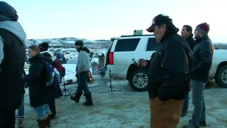 US Army refuses North Dakota pipeline permit