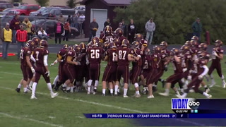 First Down Friday: DGF rallies to beat Hawley