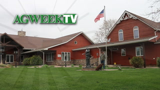 AgweekTV: Flags on Farms (Full Show)