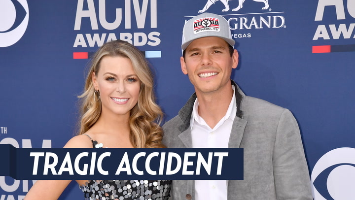 Granger Smith's Wife Amber Says She's 'Hurting So Bad Inside' After 3-Year-Old Son's Death