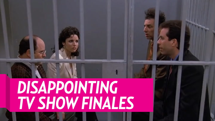 10 Most Disappointing Endings in TV History: 'How I Met Your Mother,' 'Game of Thrones' and More